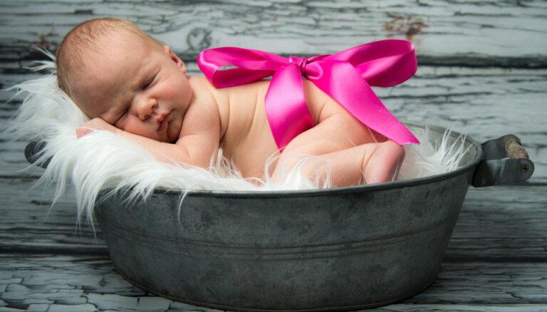 Что дарят женщинам в благодарность за рождение ребенка