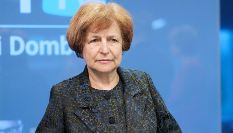 Tatjanas brends un Ušakova morālā nāve — LKS atbild par savu nākotnes redzējumu Eiropā