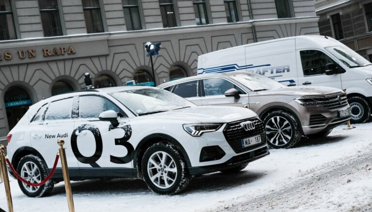 'Moller Auto Latvia' valdi atstājis Gundars Ruža