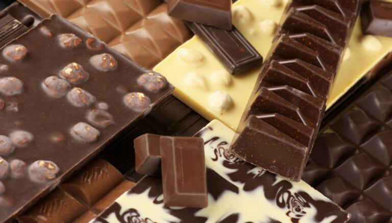 Saldumu milzis 'Ferrero' pārņems Lielbritānijas konkurentu 'Thorntons'