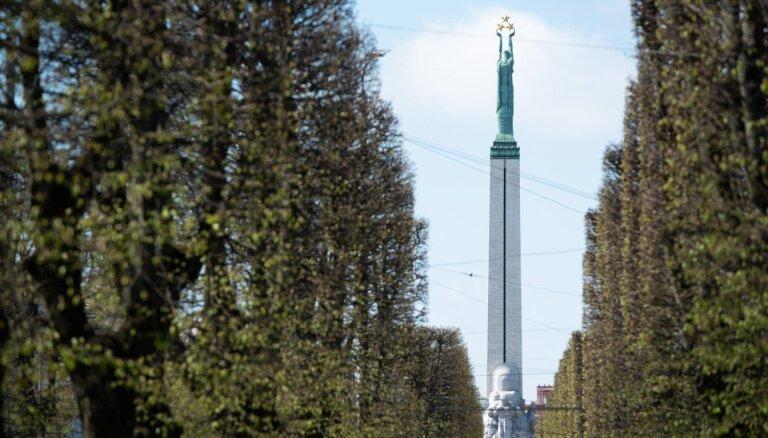 Rīgas centrā būs aplūkojama Latvijas demokrātijas vēsturei veltīta izstāde