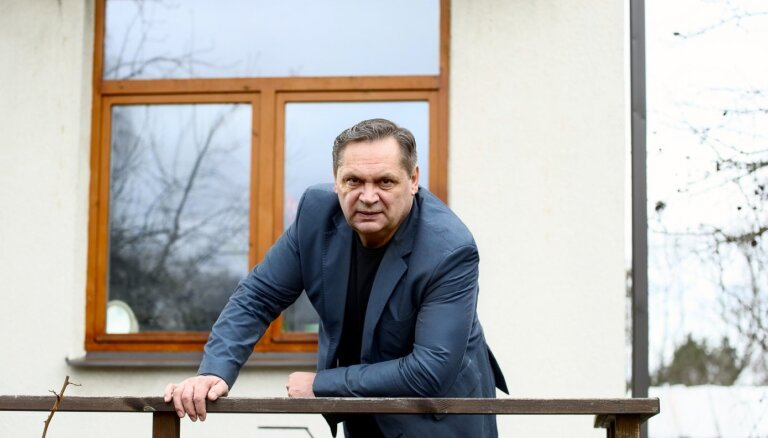 Beresņevs pamet KHL klubu 'Soči'