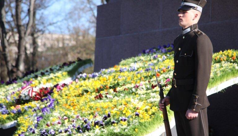 Saeima lemj noteikt vairākas jaunas atceres dienas
