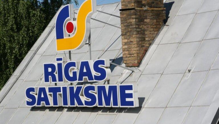 IUB nesaskata pārkāpumus 'Rīgas satiksmes' degvielas iepirkumā; liek pārbaudīt vienu pretendentu