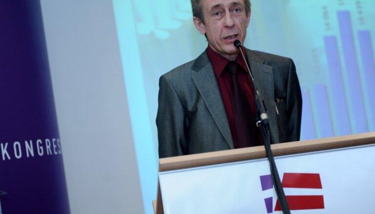 'Nepilsoņu kongresa' iniciatoru Aleksejevu lūdz apsūdzēt arī par bērnu pornogrāfijas apriti