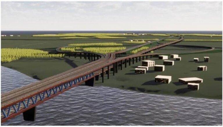 No 2025. gada Pierīgā būs jārēķinās ar intensīviem ceļu būvdarbiem, brīdina LVC