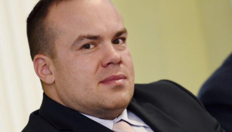 Бергманис: слухи о расколе в коалиции РД могут быть выгодны кое-кому из самой коалиции