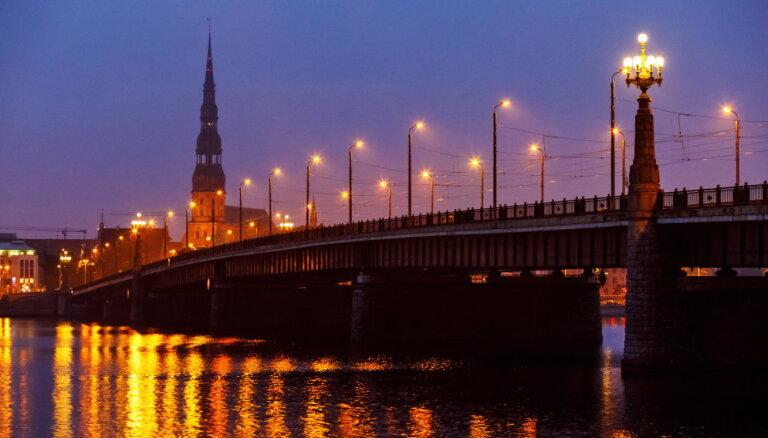 Gatavojas atkārtotai vērtēšanai nodot jauno Rīgas teritoriālo plānojumu
