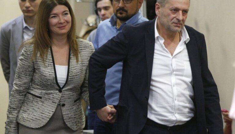 Atbrīvotie Krimas tatāru līderi apmainīti pret Turcijā ieslodzītiem Krievijas spiegiem