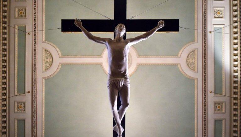 В ФРГ бастуют католички за расширение прав женщин