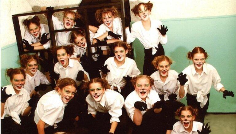 Meiteņu koris 'Rīga' aicina jaunas dziedātājas