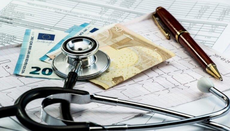 Обязательное страхование здоровья: Кто еще остался без полного пакета медуслуг?