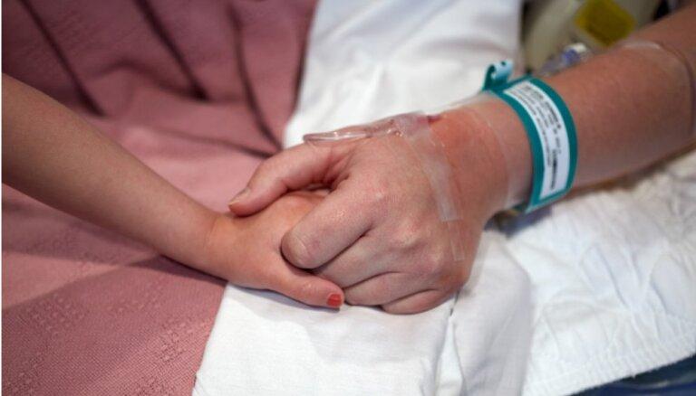 Slimnīcu biedrība brīdina par ārkārtas situāciju veselības aprūpes sistēmā (precizēta)