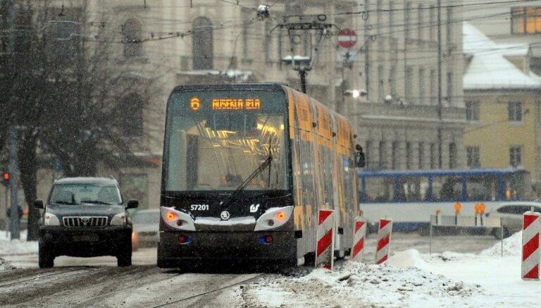 VK janvārī publicēs revīziju par Rīgas transporta infrastruktūras tēriņiem