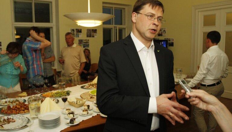 Что будут делать в Европарламенте латвийские депутаты?