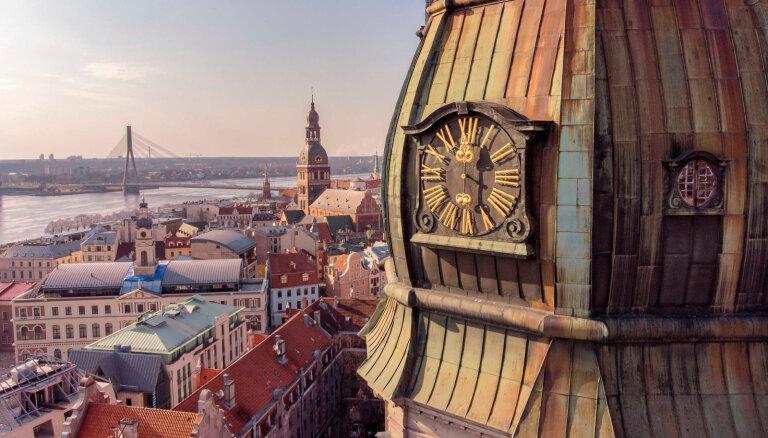 Вилкс: Латвия оправится после кризиса из-за Covid-19 в течение года