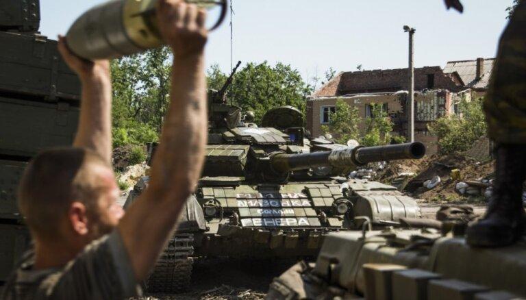 ЛТВ покажет фильм о нападении России на Латвию в эту пятницу