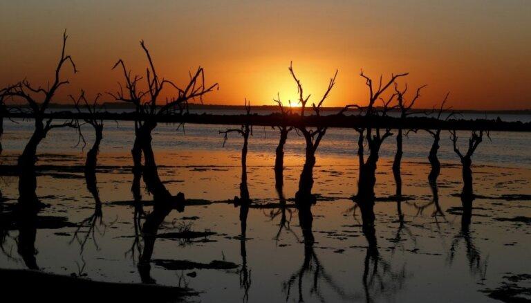 Epekuena – slavenais Argentīnas kūrorts, ko iznīcināja dabas untumi