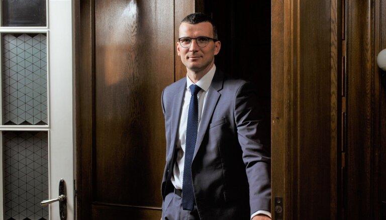 Juris Grišins: Kādam investoram piemēroti ieguldījumi Baltijas obligācijās
