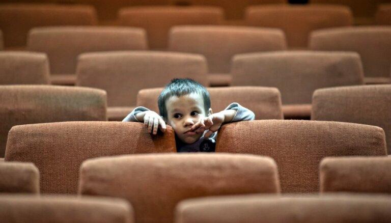 Desmit foršas filmas teju visu vecumu bērniem
