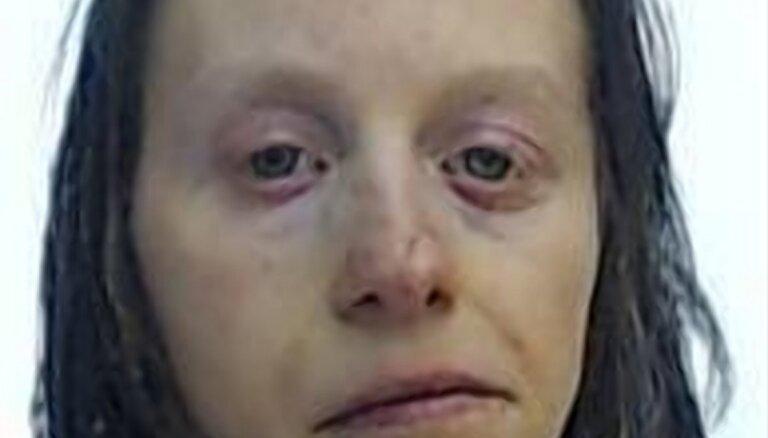 Рига: из больницы ушла и пропала 39-летняя женщина