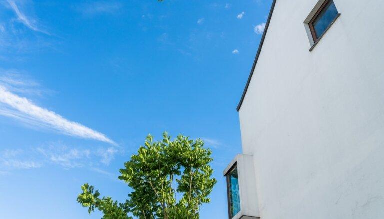 Kāpēc jūsu namam nepieciešama siltumizolācija?