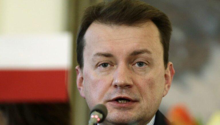 Polijas iekšlietu ministrs: Nicas terorakts ir multikulturālās politikas rezultāts