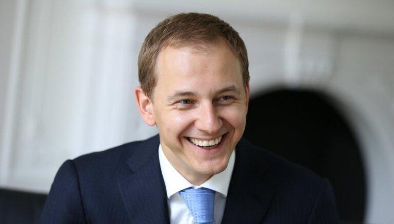 Известный россиянин стал стратегическим инвестором Norvik banka