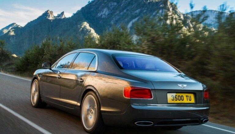 Российский автосалон пытался продать Bentley за 55 биткоинов