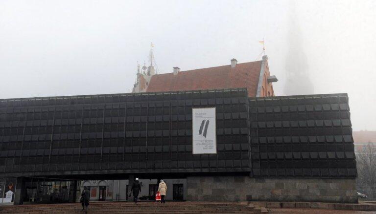 К столетию Латвии в Риге не успеют построить мемориал жертвам СССР