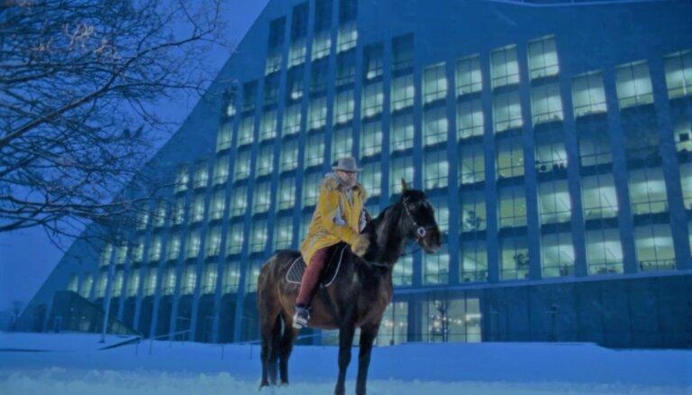 Par labāko tūrisma video pasaulē atzīta 'Live Rīga' īsfilmu sērija