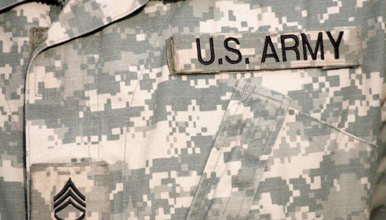 Пентагон отменяет ограничения на участие женщин в наземных боевых операциях