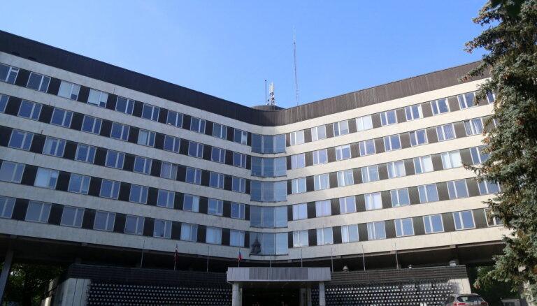 Архитекторы просят присвоить зданию на ул. Элизабетес, 2 статус памятника культуры