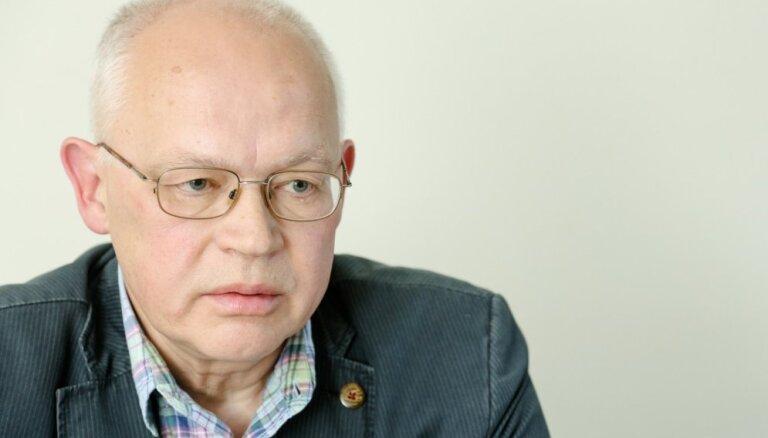 Politologs: 'KPV LV', iespējams, vēlas pārbaudīt ZZS un Bordāna izturību