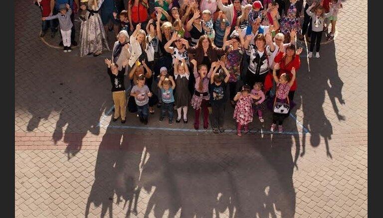 Latvijas Leļļu teātris aicina uz 'Jubilejas svētkiem'