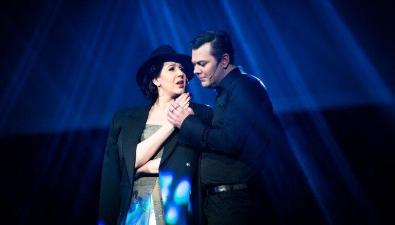 Aktieri Marija Bērziņa un Mārcis Maņjakovs tiešraidē rīkos Mātes dienas koncertu