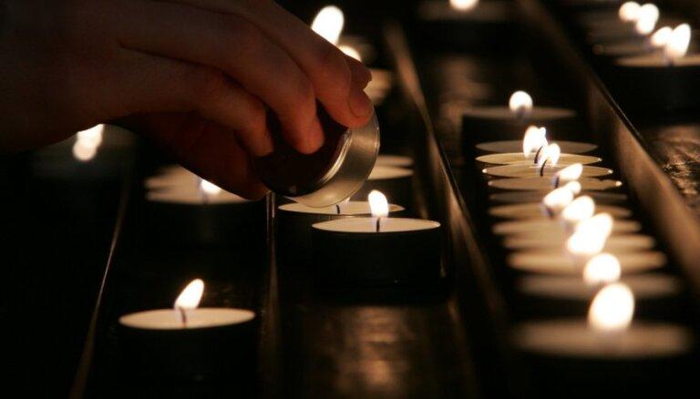 Скончался бывший депутат Сейма Латвии