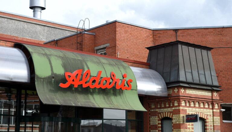'Aldaris' pārdevis visu tā īpašumā esošo teritoriju Tvaika ielā