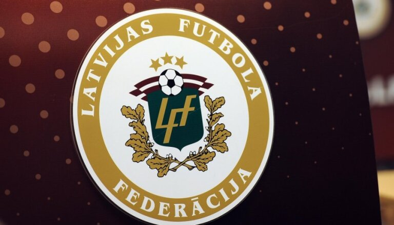 Haoss Latvijas futbolā: dienu pirms kongresa atsauc jauno statūtu apstiprināšanu