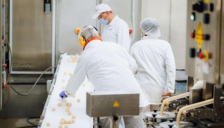 'HKScan Latvia' laužas Centrāleiropas vegānisko produktu tirgū