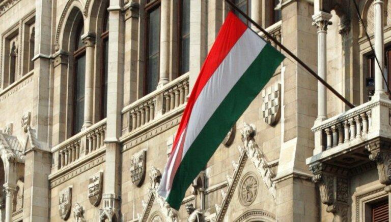 Ungārija atcels ES Tiesas pelto NVO likumu