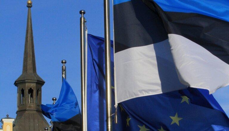 Igaunijā ar nenoteiktu pilsonību dzīvojošo personu skaits nokrities zem 70 000
