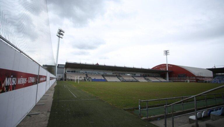 de facto: Стадион Skonto купил российский бизнесмен из семьи генерала ФСБ
