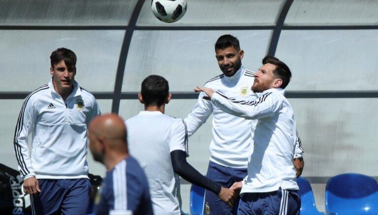 Анонс матчей чемпионата мира по футболу 16 июня: Аргентина и Месси против дебютанта