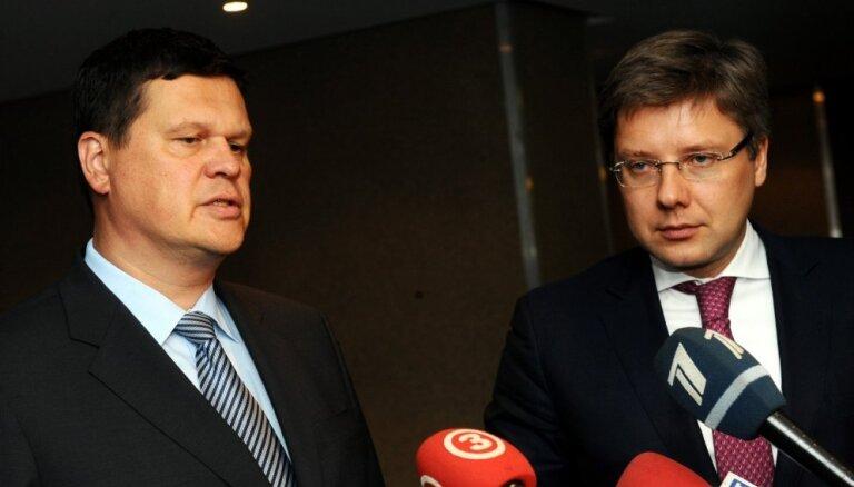 Rīgas domes atlaišanu Saeimā varētu neatbalstīt, uzskata politologs