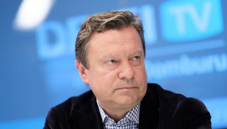 Если выборы мэра Риги завершатся без результата, Нацблок готов выдвинуть свою кандидатуру