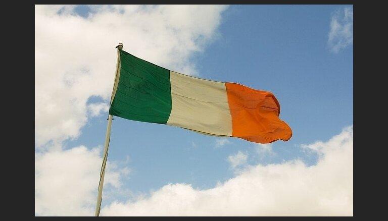 Īrija pasludina ārkārtas stāvokli klimata jomā