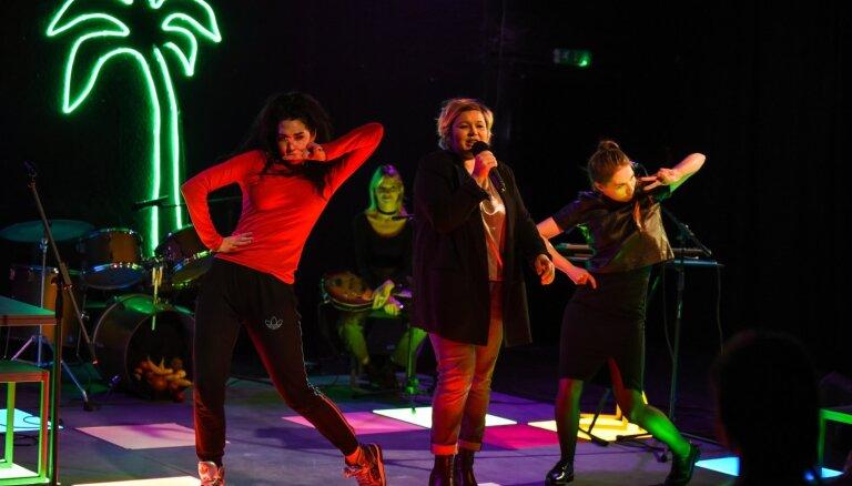 'Dirty Deal Teatro' uzsāk jauno teātra sezonu