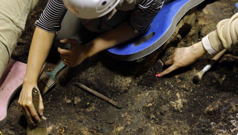 Археологи в Британии расшифровывают граффити римских легионеров