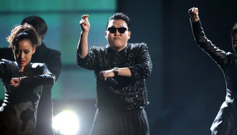 В Корее установят памятник в честь поп-хита Gangnam Style